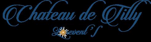 Logo Château de Tilly